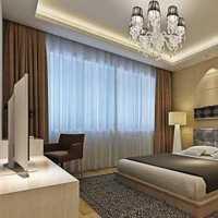 loft風格簡約風格國外loft公寓效果圖臥室