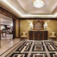 木纹砖卫生间装修地板效果图