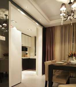 哈尔滨40平米一房一厅毛坯房装修大概多少钱