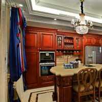 如何用10万元装修100平方米三室一厅的房间