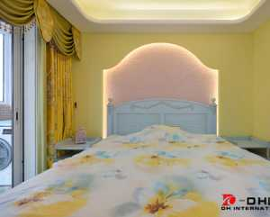 北京16万装修3房2厅家居