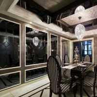 上海140平4房2卫平层装修要多少钱