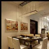 三室一廳一廚一衛在北京精裝修得多少錢