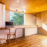 客厅餐厅一体怎样装修