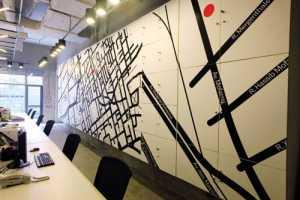 上海廣峰裝飾工程有限公司