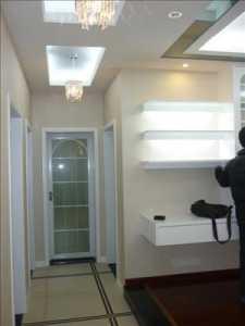 成都83平米房子半包裝修大約多少錢-成都裝修報價-一起裝修...