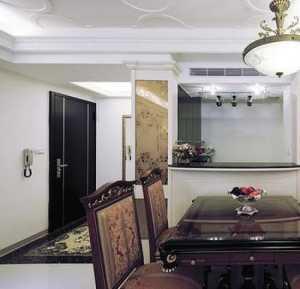 北京欧式风格客厅装修风格