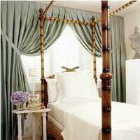 三室两厅旧房装修120平米