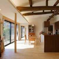 100平方房子简单装修