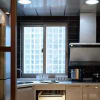 70平米小户型一居室装修