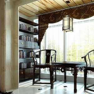 中年教授9萬打造105平中國傳統三居室