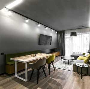 北京三层别墅装修多少钱