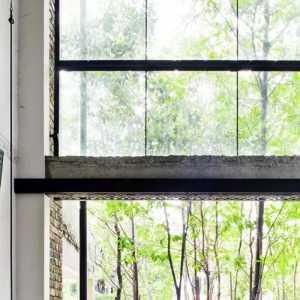 在他的改造下,吉隆坡旧式排屋变身摩登开阔Loft