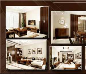 北京6万装修家具