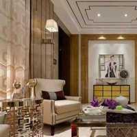 现代别墅宽敞式娱乐室装修效果图