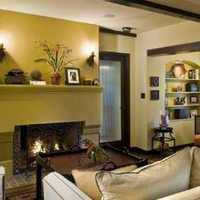 现代现代客厅现代家具摆件装修效果图