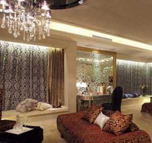 上海恒通装饰公司