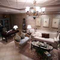 客厅离墙波导线装修效果图