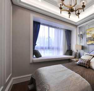 卧室墙纸卧室装修