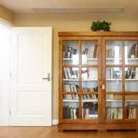 书房家具书房沙发田园装修效果图