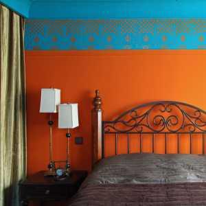 98平米的房子全包装修多少钱?欧美风情风格三居室设计说明...