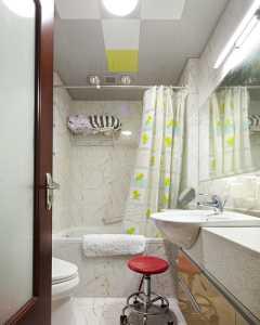 阳台壁柜装修效果图卧室