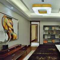 书桌经济型卧室50平米装修效果图