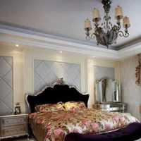 卧室墙面灰色装修效果图