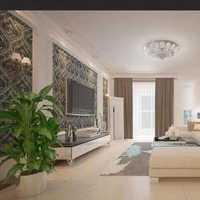 北京别墅花园装修设计