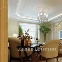 北京室內玄關裝修效果圖