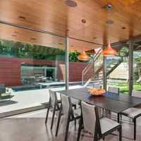 106平米房子装修设计效果哪种好