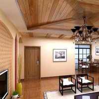 70平两室一厅客厅装修效果图