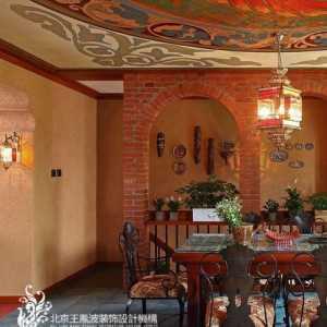 小县城买了一套110平套内面积97三室二厅一卫现代简装全包大概要多少钱