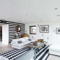 复古客厅墙纸装修效果图