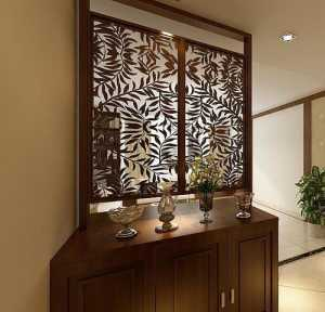 簡約風格三居室簡潔富裕型餐廳窗簾效果圖