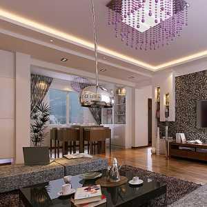 北京109平米兩室一廳新房裝修要多少錢