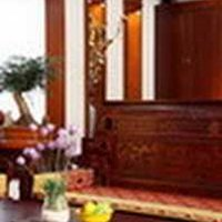 中式風格家裝對家庭空間的層次劃分?雕刻時光中式裝修設計機...