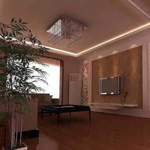 简装客厅颜色