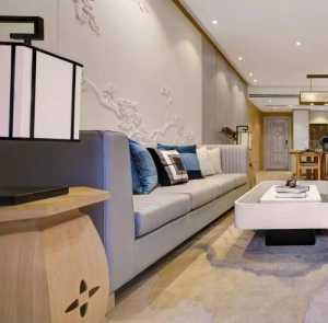 北京80平米小兩居新房裝修要花多少錢