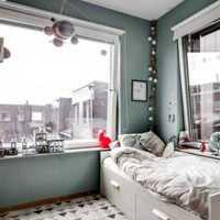 成都48平一室一厅一厨一卫一阳台装修多少钱
