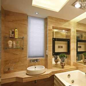 卫生间窗户高度尺寸