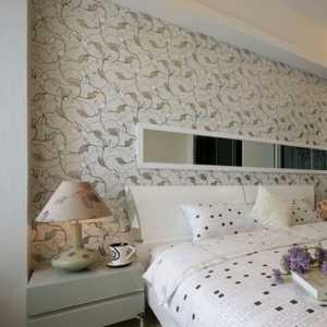 居室装修四居室卧室