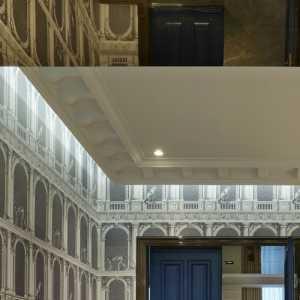 家装60平米全包多少钱现代装