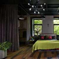 卧室卧室背景墙现代简约风格主卧效果图