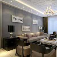 经济型灯具沙发装修效果图