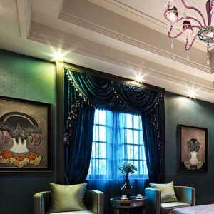 上海水晶石装饰公司