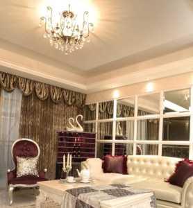 69平米兩室一廳二手房裝修費用-北京起點裝修網