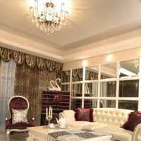 简约客厅客厅背景墙吊灯装修效果图