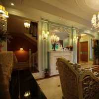 室內裝飾包古架的效果圖