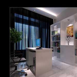 臥室黑白裝修裝飾